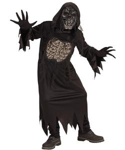 Ghoul Costume - Kids