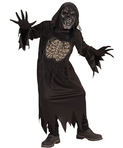Ghoul Costume - Teen