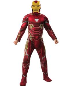 'The Avengers' Iron Man Costume