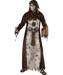 Keeper Of Lost Souls Costume