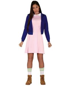 Telepathic Girl Costume