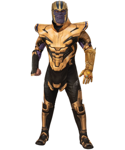 The Avengers Endgame Thanos Costume