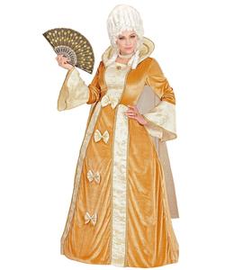 Venetian Noblewoman Costume - Plus Size