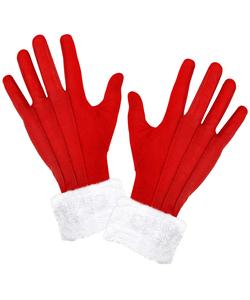 Santa Claus Gloves