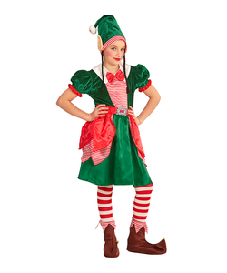Santas Little Helper Elf