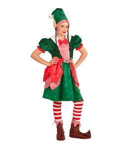 Santas Helper Elf