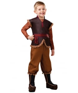 Disney Frozen 2 Deluxe Kristoff Costume - Kids