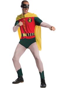 Classic Robin Costume.