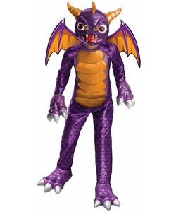 Spyro Costume
