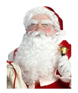 Deluxe Santa Claus Set