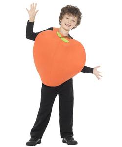 Kids Peach Costume