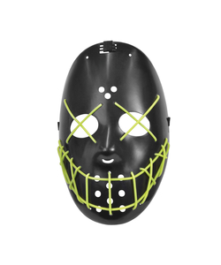 Anarchy Glow Mask