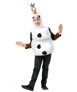 Frozen 2 Olaf Padded Top