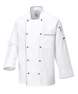 Executive Chef's Jacket