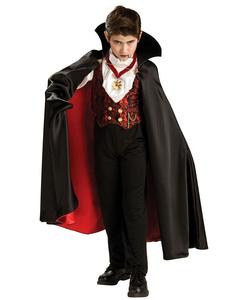 Kids Transylvanian Vampire