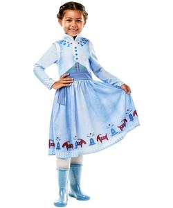 Disney Olaf's Frozen Adventure Anna Costume