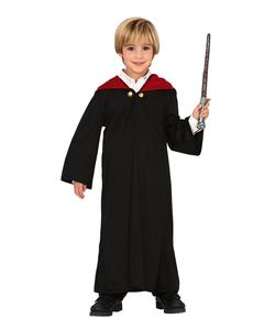 Student of magic costume
