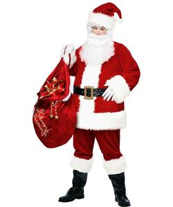 CC01274 Deluxe Santa Costume