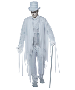 Haunting Gentleman costume CC01475