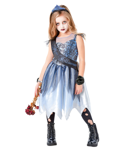 Miss Halloween - Kids