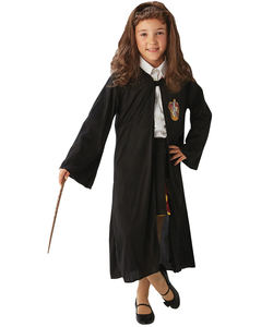 Harry Potter Hermione Costume Set