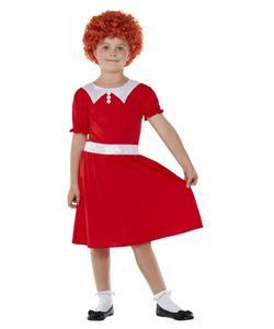 Singing Orphan Costume - Teen