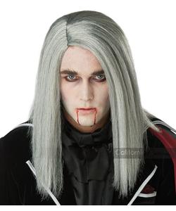 Sleek Vampire Wig
