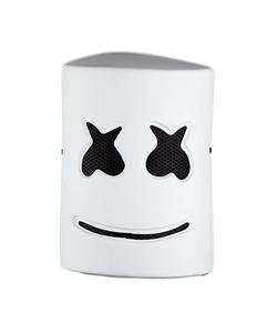 Marshmallow Mask