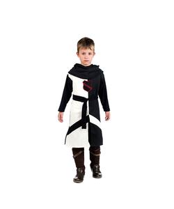 Medieval Warrior Costume - Kids