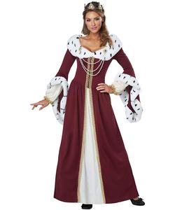 Storybook Queen Costume