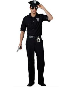 Cop Costume