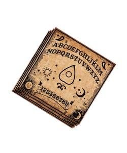 Ouija Board Napkins - 20 Pack