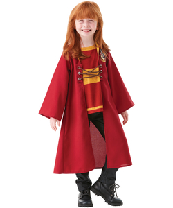 Harry Potter Quidditch Robe - Kids