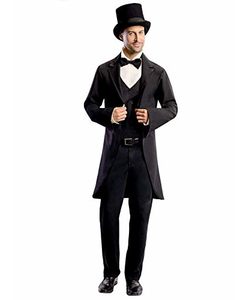 The Great & Powerful OZ Deluxe Oscar Diggs Costume