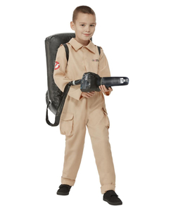 Ghostbusters Costume - Kids
