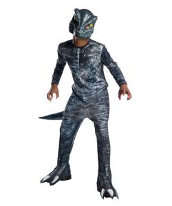 Kids Velociraptor Costume