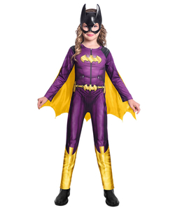 Batgirl DC Super Hero Girl - Kids