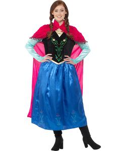 Alpine Princess Ladies Costume