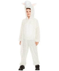 Lamb Costume - Kids
