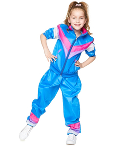 Shell Suit - Kids