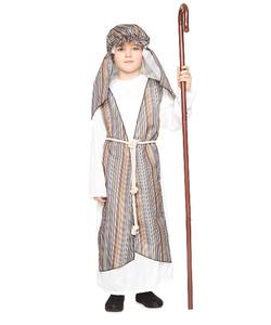 Shepherd Costume - Kids