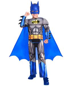 Batman Brave & Bold Costume - Tween