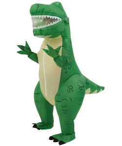 Inflatable Rex Adult costume - Toy Story 4
