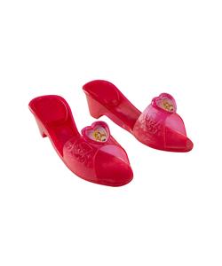 Sleeping Beauty Jelly Shoes  KidsSleeping Beauty Jelly Shoes  Kids