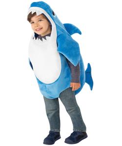 Daddy Shark Costume - Kids