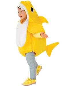 Baby Shark Costume - Kids