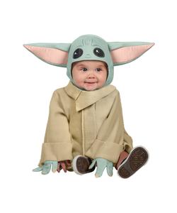 Star Wars Mandalorian Baby Yoda