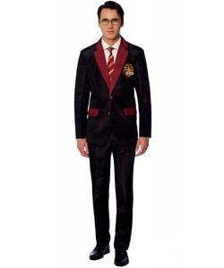 Harry Potter Gryfindor Suit