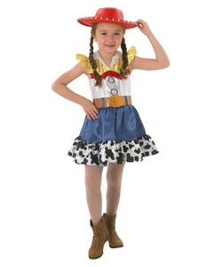 Disney Toy Story Jessie Costume