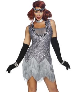 Roaring Roxy 1920's Costume
